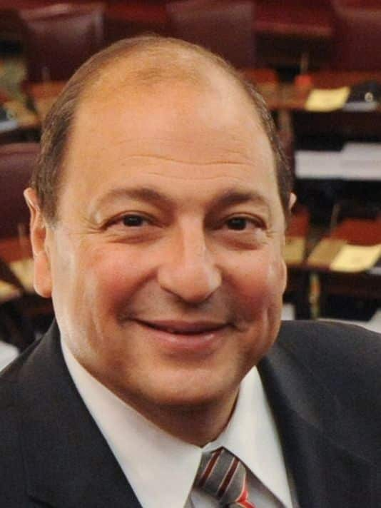 New York State Senator Thomas W. Libous Found Guilty by White Plains Federal Jury for Lying to the FBI